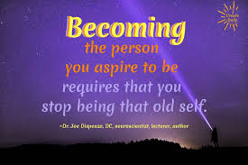 118+ Dr. Joe Dispenza Quotes for Creating a Phenomenal Life |